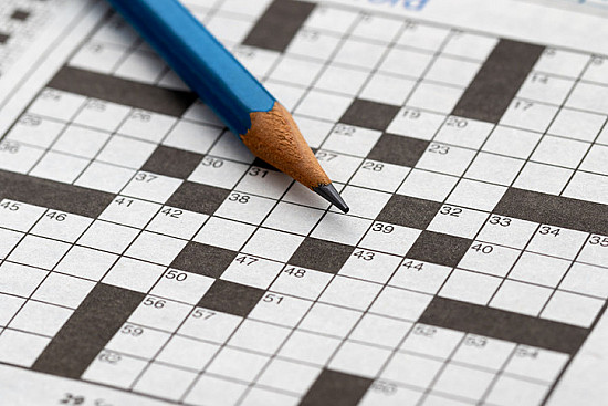 Trouble with crossword puzzles? Improve your semantic memory featured image