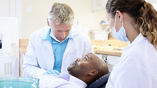 Drills, needles, and pain, oh my! Coping with dental anxiety featured image